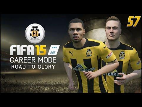 FIFA 15 | Career Mode RTG Ep57 - TRANSFER TARGETS!!