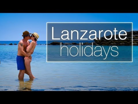Lanzarote holiday | Costa Teguise
