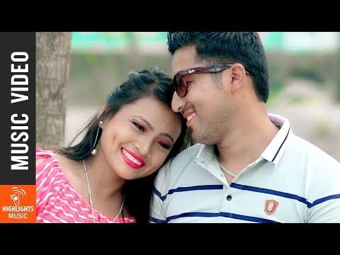 (Piratima Baimani Bandina By Shree Krishna Shrestha Ft. Biswari Devi   New Nepali Lok Dohori 2018 - Duration: 6 minutes, 4 seconds.)