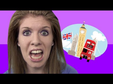how to do accents - This video will teach you how to speak in a proper, formal English accent. Share with your friends :) Please subscribe - new videos every week! :) ----------...
