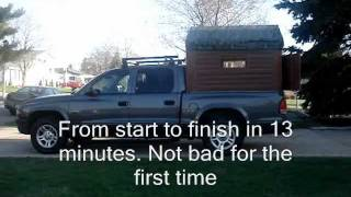 Download Lagu Collapsible Truck Camper Video_0001.wmv Mp3