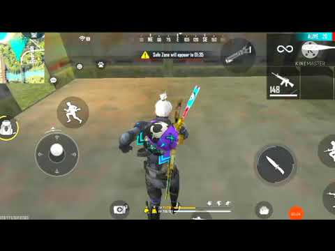 Top 5 new secret tips and tricks in freefire 2021 ~FURIOUS GAMING