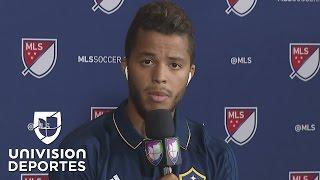 'Gio' está por encarar una nueva temporada con el LA Galaxy de la MLS, pero dejó en claro el deseo de jugar en su país. También dijo que la posible llegada ...
