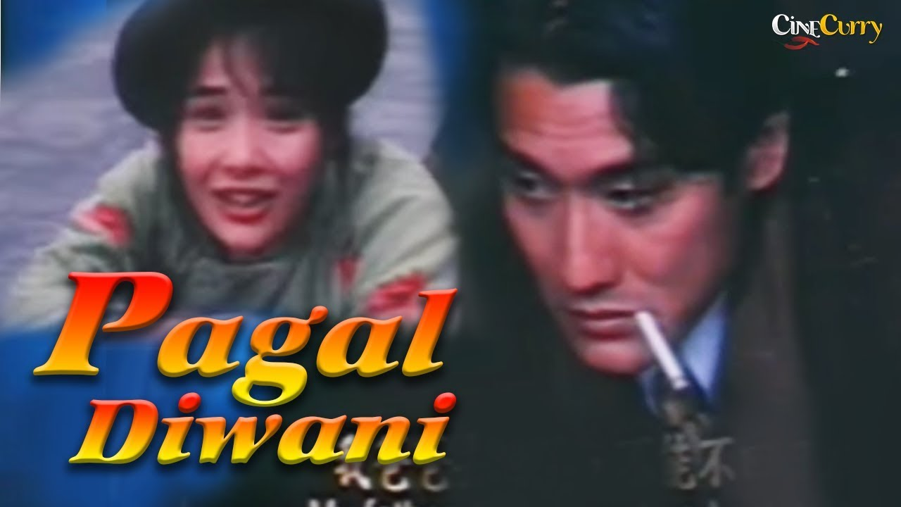 Pagal Diwani | Hollywood Movie | Latest Dubbed Movie In Hindi
