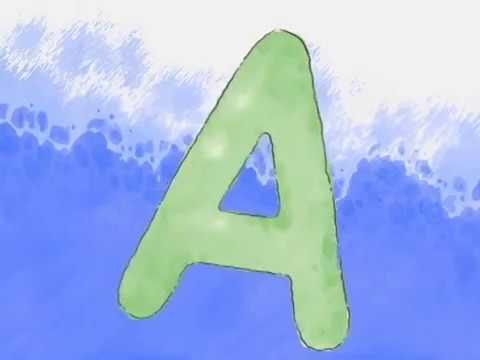 Phonics Kids 1A Unit 1-4 |The Alphabet | Aa Bb Cc Dd |