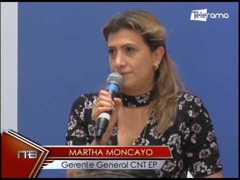 CNT EP y Nokia presentaron beneficios 5G y camina para implementación en Ecuador