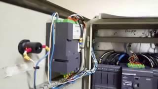 АВР ASCO 230 серии в работе на реальном объекте в связке с ДГУ