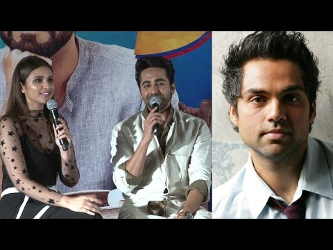 Parineeti Chopra & Ayushmann Khurrana Reacts To Abhay Deol Fairness Ad Controversy