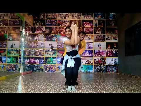 Saat Samandar paar mai tere piche piche aa gaya | harshal Mundle Choreography | Nagpur