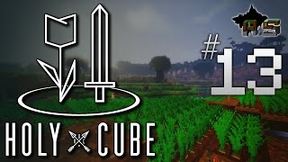 HolyCube S2 - #13 : Operation Window !