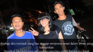 Video Threesixty - Tak Akan Bisa ( Lyrics ) MP3, 3GP, MP4, WEBM, AVI, FLV Maret 2018