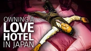 Video What Owning a Love Hotel in Japan is Like MP3, 3GP, MP4, WEBM, AVI, FLV Agustus 2019