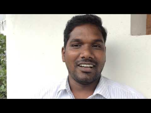 Mr.BalaMurugan |Review | NEBOSH | Tamil Nadu