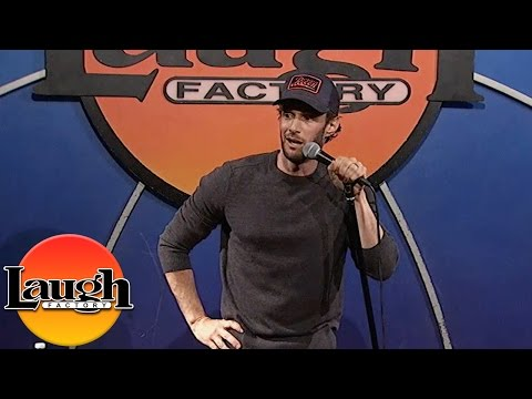 Video The Sex Talk | Josh Wolf | Stand-up Comedy download in MP3, 3GP, MP4, WEBM, AVI, FLV January 2017