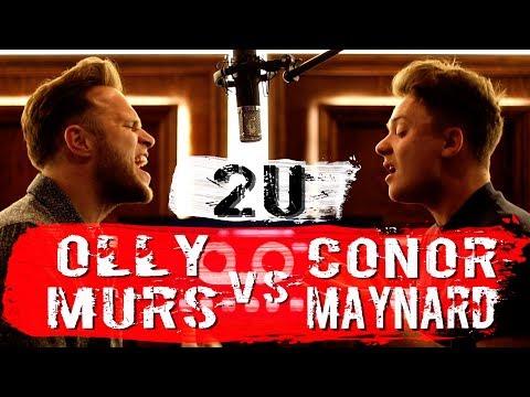 2U Sing Off vs. Olly Murs