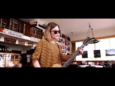 Trixie Whitley - Soft Spoken Words - Live Session -