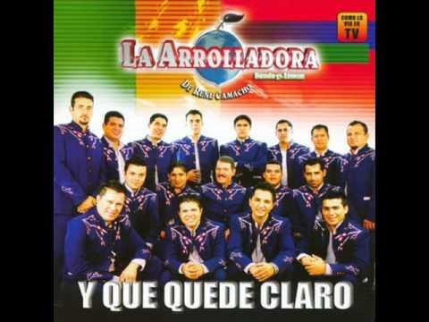 CHUY Y MAURICIO.- LA ARROLLADORA BANDA EL LIMON.wmv