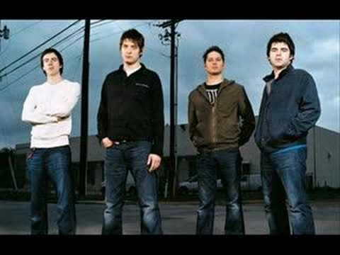 Snow Patrol - Jj lyrics