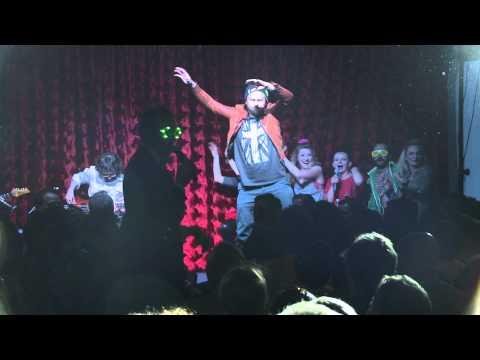 Kabaret Pożar w Burdelu - Czar PR (R. Rutkowski)