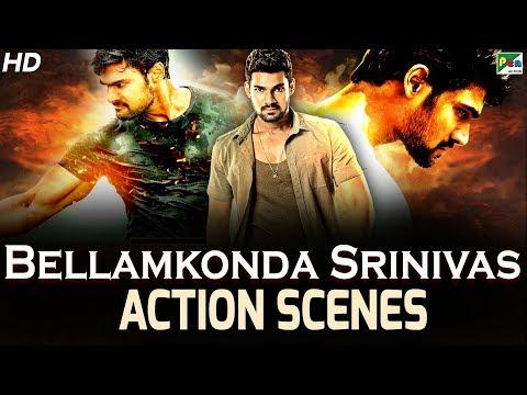 Bellamkonda Srinivas (HD) Best Of Action Scenes | Jaya Janaki Nayaka KHOONKHAR | Hindi Dubbed Movie