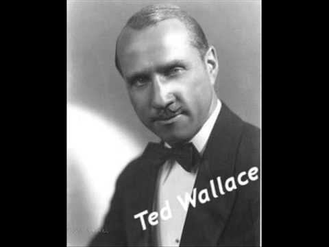 Tekst piosenki Ted Wallace - I'm Gonna Sit Right Down And Write Myself A Letter po polsku