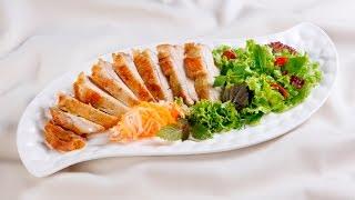 Món Ngon Mỗi Ngày - Vịt Nướng Chao