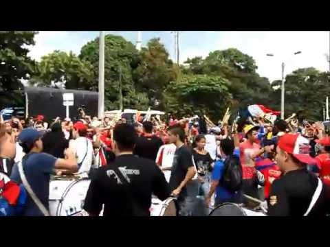 Si quieren ver fiesta  Vengan A La Norte - Original - Rexixtenxia Norte - Independiente Medellín