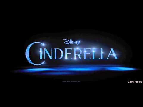 CINDERELLA Trailer #1 Sneak Peek (2015) Disney Romantic Fantasy Movie HD