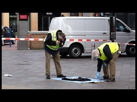 Gewonde bij steekpartij Eindhoven, verdachten aangehouden