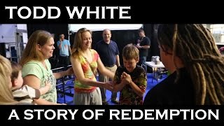 Video Todd White - Lifestyle Christianity - A story of redemption MP3, 3GP, MP4, WEBM, AVI, FLV Mei 2018