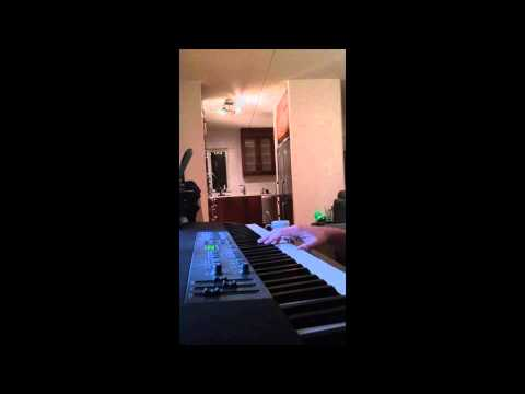 Something New (Piano cover by Duso)