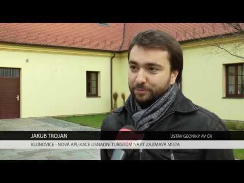 TVS: Kunovice - Nová aplikace usnadní orientaci.