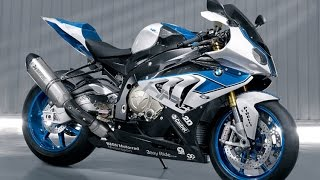 5. 2013 BMW HP4 Review