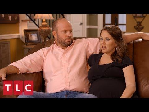 We're Having Sextuplets! | Sweet Home Sextuplets (видео)