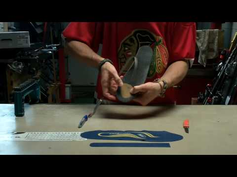 Therm-ic Trim Fit Insole Installation from Alpine Accessories