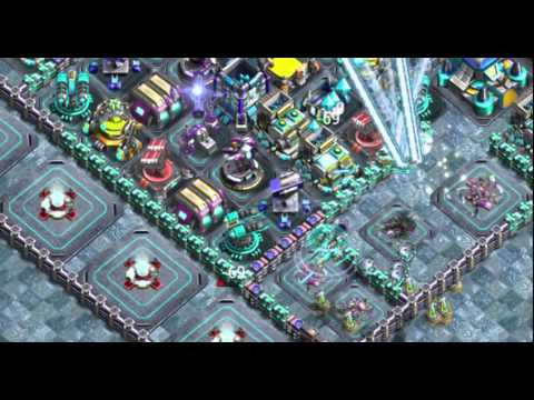 Video of Wars of Star Conquest