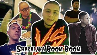 Video DI BAHAS - Ben Utomo - shakalaka boom boom MP3, 3GP, MP4, WEBM, AVI, FLV Desember 2018