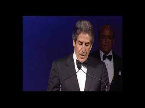 2007 Ethnic Business Awards Winner –  Initiative Award – John Abou Haila – MEB Food