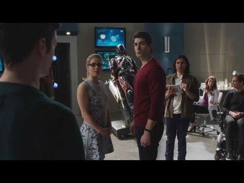 The Flash 1.18 (Clip)
