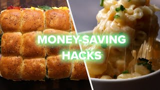 11 Money-Saving Recipes To Live Within Your Budget • Tasty by Tasty