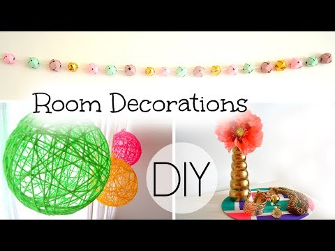 DIY Room Decor 😄