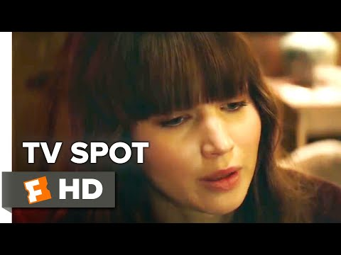 Red Sparrow TV Spot - I'll Find a Way (2018)   Movieclips Coming Soon