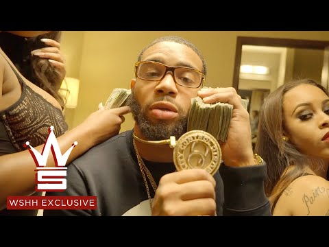 "Skippa Da Flippa ""Bankroll"" (WSHH Exclusive - Official Music Video)"