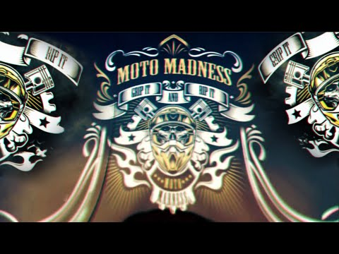 Moto Madness: Intro By Ioannis L