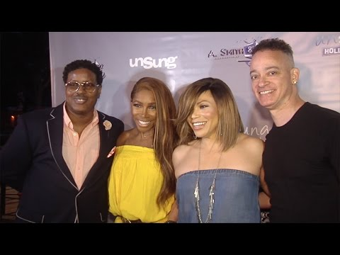 Kid 'N Play, Tisha Campbell-Martin, A.J. Johnson