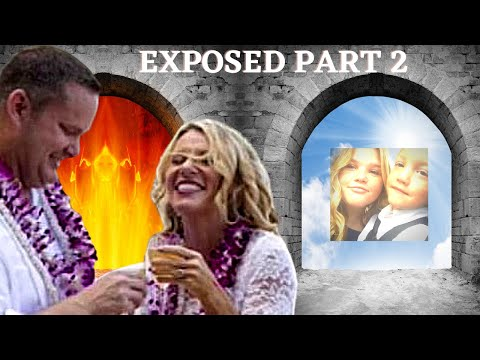 The Cult EXPOSED! Lori Vallow and Chad Daybell (Part 2)