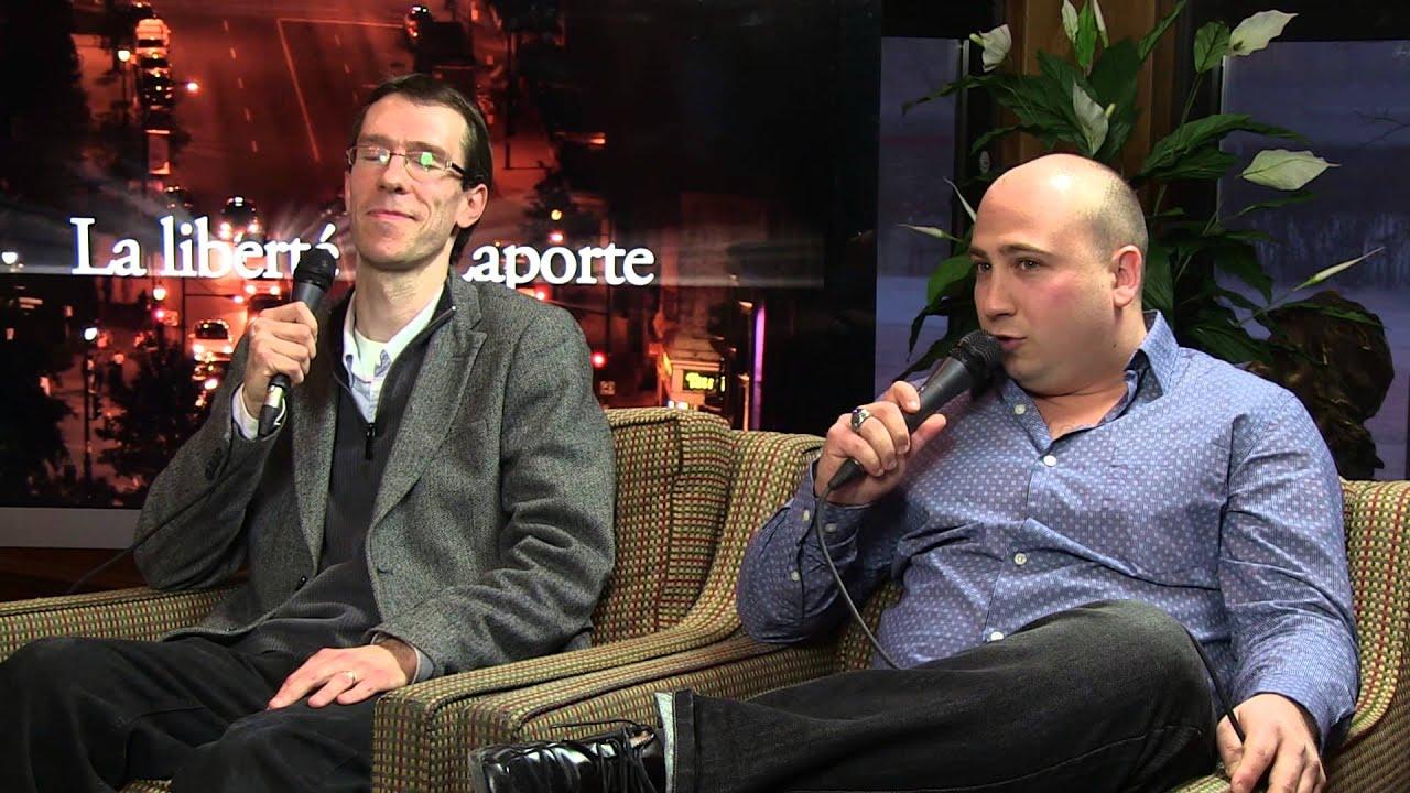 La liberté @ Laporte – Épisode 18