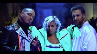 David Guetta, Bebe Rexha & J Balvin — Say My Name (Official Video)