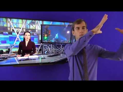 новости на русском жестовом языке  19.12.2017