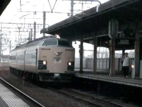京葉線への季節列車いろいろ